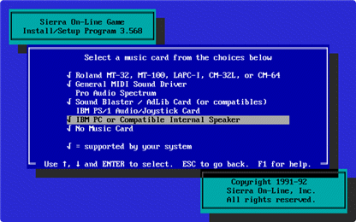 DosBox beginners, newbie and first timers guide – The