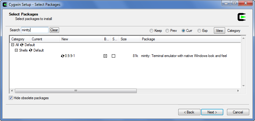 Cygwin walkthrough and beginners guide – Is it Linux for