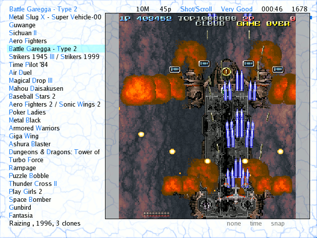 MAME Arcade Game Fun With A Raspberry Pi – The Developer's Tidbits