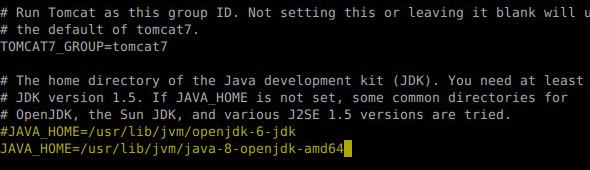 Secure and harden Apache Tomcat's SSL/TLS – The Developer's