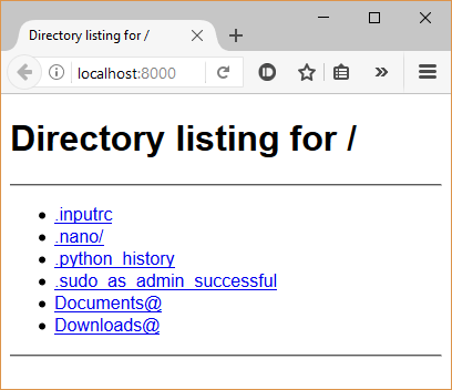 Run Ubuntu 16 04 on Windows 10 Creators Update – The Developer's Tidbits